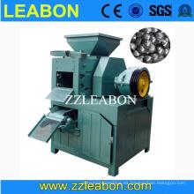 Máquina de la prensa de la bola de carbón de la prensa de la bola de la briqueta del carbón de leña