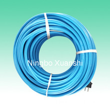 VDE approval power cord and rubber cable in coils H07RN-F 3G1.5