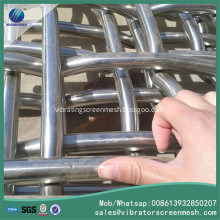 Stainless Steel Vibration Screen Mesh
