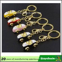 Werbe Cabrio Schlüsselanhänger