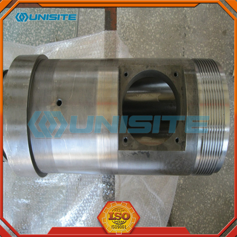 Steel Screw Machine Barrel