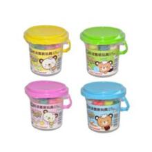 Copa de inyección de juguetes para niños con tapa moldeada