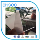 Producing Buliding Material Transparent Polycarbonate Sheet 10 Years Quality Guarantee