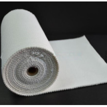 Air Slide Fabric Belt For Cement Transparent