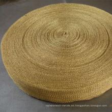 Malla de alambre de alambre de cobre