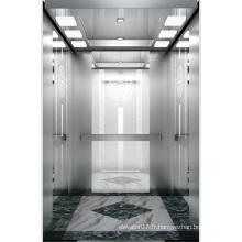 Fujizy-ascenseur de haute qualité de la technologie du Japon Fjk8000-1