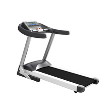 Gym Equipment, Exercise Equipment, Light Commercial Treadmill (8008B)