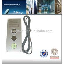 Panel de control SCHINDLER ID.NR.545040