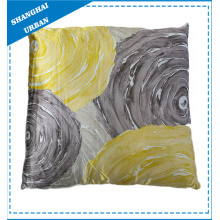 Satin Decor Pillow Cover and Cushion