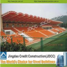 Jdcc estrutura de aço leve Gymnasium Building Design