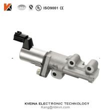 Электромагнитные клапаны регулирующего клапана с регулируемой синхронизацией фаз