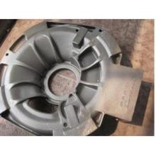 grey iron casting( impeller wheel)