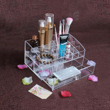 Luxe Beauty Set Klantgerichte Opslag Make-up Organizer