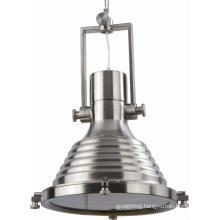 Dinner Room Simpleness Pendant Lamp (C708 NICKLE)