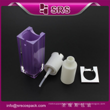 SRS plastic container skincare lotion bottle for sale