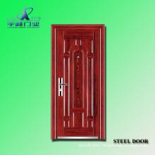 Main Gate Design Steel Door