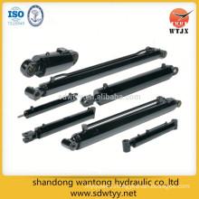 hydraulic cylinder repair bench
