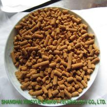 Hochtemperaturaktives Eisenoxid Entschwefelungsmittelvulkanisierungsmittel für Verkauf