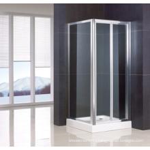 Corner Bifold Shower Door/Shower Enclosure/ Wa-Bs090