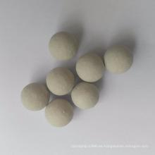 bola de embalaje de cerámica de alúmina
