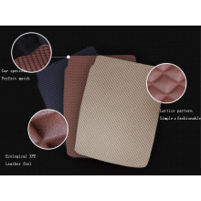 Leather Trunk Mat Car Specific Carpet