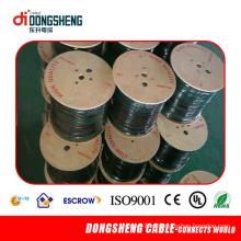 Rg 402 cabo coaxial com preço competitivo Rg402