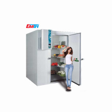 Freezer Room And Deep Freezers Storage