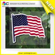 Kundenspezifisches Firmenzeichen kreatives Wandaufkleber-Dekorationpapieraufkleber