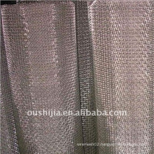Mesh 3x3-100x100mm crimped wire mesh (directly from factory)