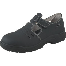 Summer safety shoes
