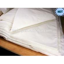 Extra Wide 50% algodão 50% poliéster Tecido para roupa de cama