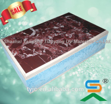 building construction material fast installation EPS sandwich panel