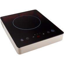 Table de cuisson à induction électrique en métal