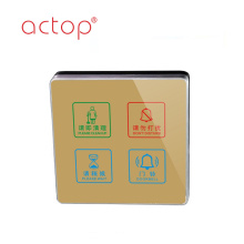 Pintu ftopplate actop