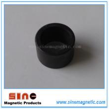 Injection Plastic Magnet Ring Magnet Motor Magnet