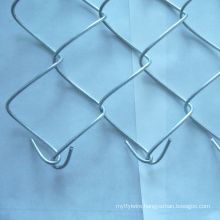 Professional 6 gauge chain link fence prices