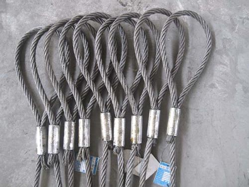 endless wire rope lifting sling