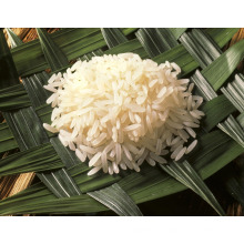 2015 Gaishi high quality long grain white rice 5% broken