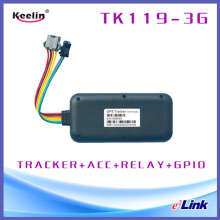 3G GPS tracker for Logistics to locate/monitor vehicle