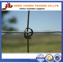 High Tensile Strength Galvanized Sheep and Goat Fence