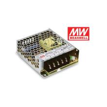 LRS Serie Meanwell 50W LED Fuente de alimentación
