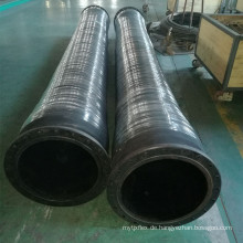 Industriesaugschlauch 150PSI Wassersaugschlauch mit Helix-Stahldraht