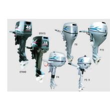 Fabricante de motores de popa a vela (2,5 HP - 40 HP, desde 2003)