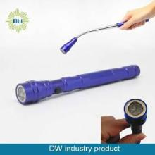 LED Flashlight with Magnet