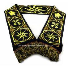 Fios de alta qualidade Fancy para Knitting Scarf