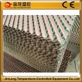 Jinlong reduzieren Temperatur kühlende Auflage für Geflügel-Ausrüstung / Viehzucht-Bauernhof