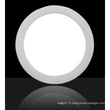 12W Epistar 4014SMD Panneau lumineux LED éclairage LED