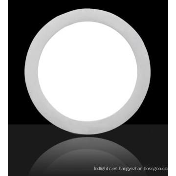 12W Epistar 4014SMD Panel de luz LED Iluminación LED