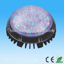 El precio barato ce rohs 12-24v 12v 6w 9w impermeabilizan el dmx llevó la luz del punto al aire libre