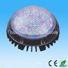 High quality cheap price ce rohs 12-24v 12v 6w 9w waterproof blue point light outdoor